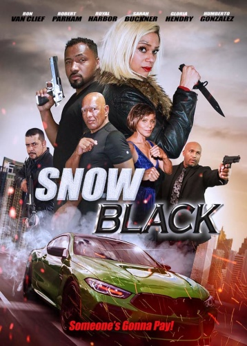 Snow Black 2021 HDRip XviD AC3-EVO