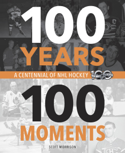 100 Years, 100 Moments- A Centennial of NHL Hockey