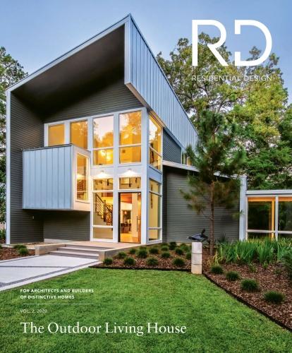 Residential Design - Vol 2 (2020)