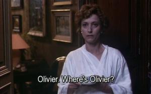 Olivier Olivier 1992
