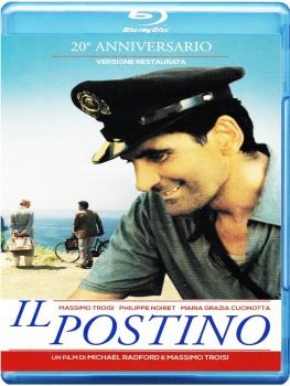 Il postino (1994) .mkv FullHD 1080p HEVC x265 AC3 ITA-SPA