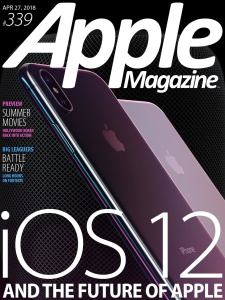 AppleMagazine - April 27 (2018)