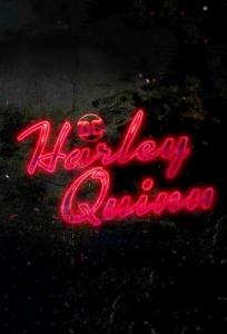 Harley Quinn S01E02 720p x265-ZMNT