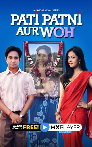 Pati Patni Aur Woh (2020) 1080p WEB-DL x264 AAC ESubs-Team IcTv Exclusive