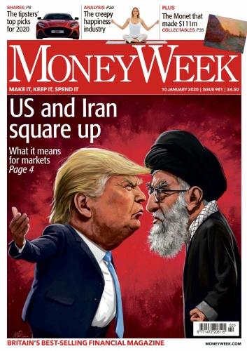 MoneyWeek - Issue 981 - 10 January (2020)