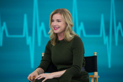 Emily VanCamp - TODAY: October 23rd 2018