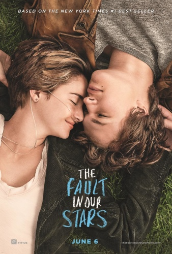 The Fault in Our Stars (2014) 1080p x265 HEVC 10bit BluRay AAC 5 1 Prof