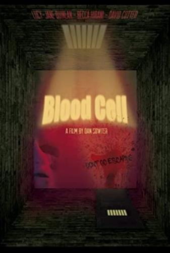 Blood Cell 2020 HDRip XviD AC3-EVO