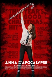 Anna and The Apocalypse 2017 THEATRICAL 720p BluRay x264-PSYCHD