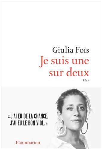 Giulia Foïs, Je suis une sur deux
