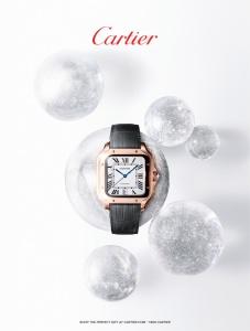 Esquire USA - Winter (2020)