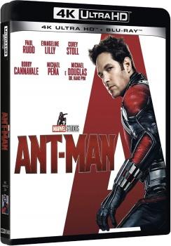 Ant-Man (2015) Full Blu-Ray 4K 2160p UHD HDR 10Bits HEVC ITA DD Plus 7.1 ENG Atmos/TrueHD 7.1 MULTI