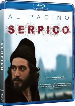 Serpico (1973) Full Blu-Ray 22Gb AVC ITA ENG DTS-HD MA 2.0