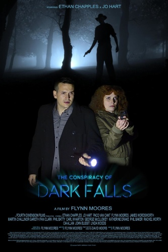 The Conspiracy of Dark Falls 2020 1080p WEBRip AAC2 0 x264-BobDobbs