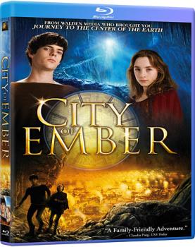 Ember - Il mistero della città di luce (2008) BD-Untouched 1080p AVC TrueHD-AC3 iTA-ENG
