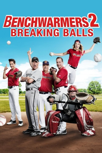 Benchwarmers 2 Breaking Balls 2019 WEBRip XviD MP3-XVID