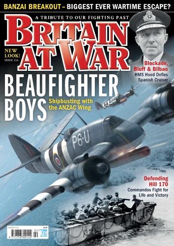 Britain at War - February (2020)