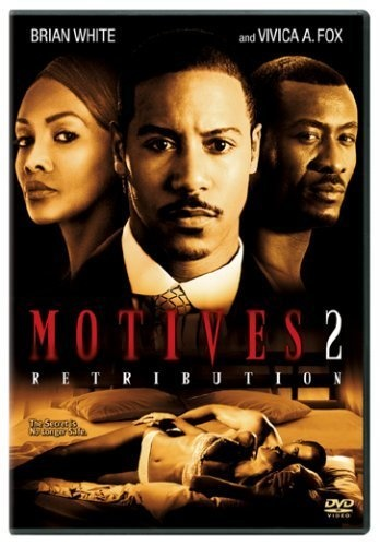 Motives 2 - Retribution (2007) 720p WEBRip x264 ESubs [Dual Audio] [Hindi+English] -=!Dr STAR!=-