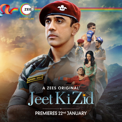 Jeet Ki Zid S01 (2021) 1080p WEB-DL AAC2 0 H 264 DUS Exclusive