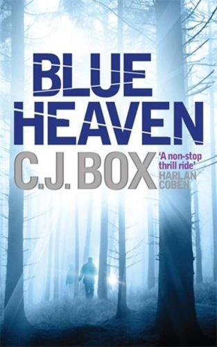 C J Box   Blue Heaven (v5 0)