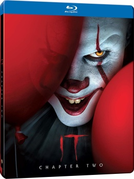 It - Capitolo due (2019) BD-Untouched 1080p AVC TrueHD ENG DTS HD iTA AC3 iTA-ENG