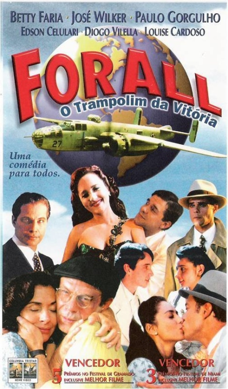 For All: Springboard to Victory (1997)