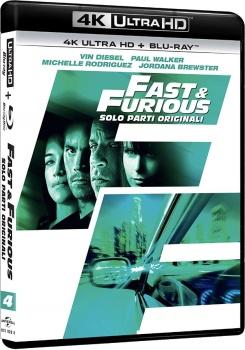Fast & Furious - Solo parti originali (2009) Full Blu-Ray 4K 2160p UHD HDR 10Bits HEVC ITA DTS 5.1 ENG DTS:X/DTS-HD MA 7.1 MULTI