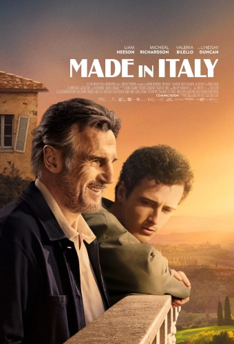 Made in Italy 2020 1080p Bluray DTS-HD MA 5 1 X264-EVO