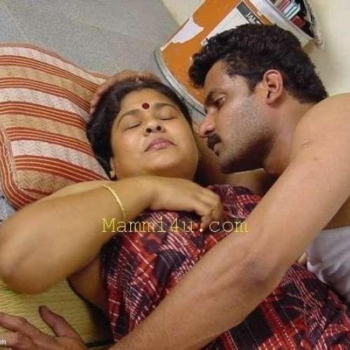 Hot fat mallu aunty