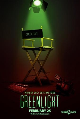 Greenlight 2020 HDRip AC3 x264-CMRG
