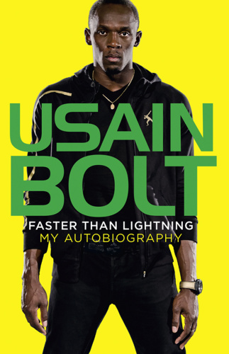 Faster than Lightning My Autobiography
