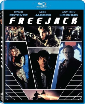Freejack - In fuga nel futuro (1992) .mkv FullHD 1080p HEVC x265 AC3 ITA