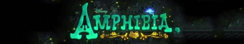 Amphibia S02E05E06 Truck Stop Polly-A Caravan Named Desire 720p DSNY WEB-DL AAC2 0 x264-LAZY