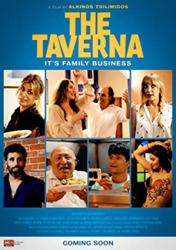 The Taverna 2020 HDRip XviD AC3-EVO