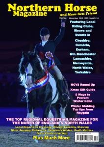 Northern Horse Magazine  November (2019)