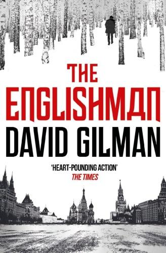 The Englishman by David Gilman