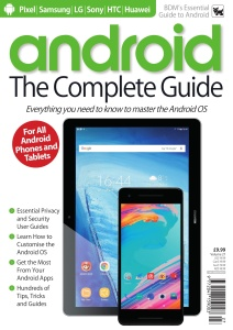 Android The Complete Guide  November (2019)
