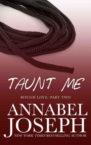 Taunt Me - Annabel Joseph