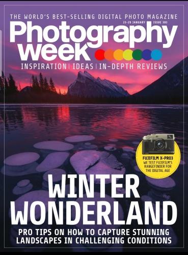 Photography Week 23 January (2020)