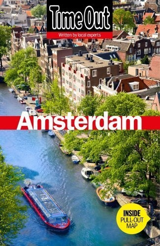 Lonely Planet Amsterdam, 12th Edition