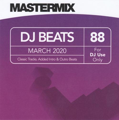 VA   Mastermix DJ Beats 88