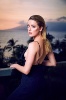 Amber Heard - Portraits Maui Film Festival June 15 2018 HNJQZxdP_t