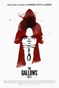 The Gallows Act II 2019 1080p BluRay H264 AAC-RARBG