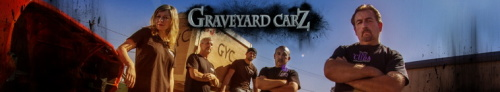 graveyard carz s11e06 You cant always get what You want 720p web x264-robots