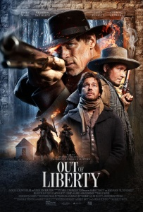 Out Of Liberty 2019 HDRip AC3 x264-CMRG