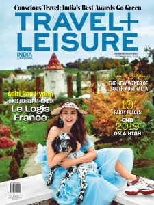 Travel Leisure India & South Asia - December (2019)
