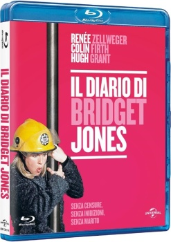 Il diario di Bridget Jones (2001) Full Blu-Ray 29Gb VC-1 ITA DTS 5.1 ENG DTS-HD MA 5.1 MULTI