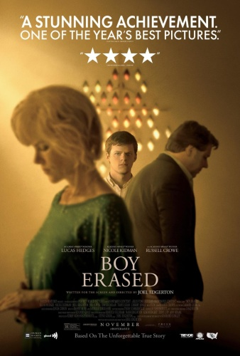Boy Erased (2018) 720p BluRay x264 [Dual Audio][Hindi+English]-GP Exclusive