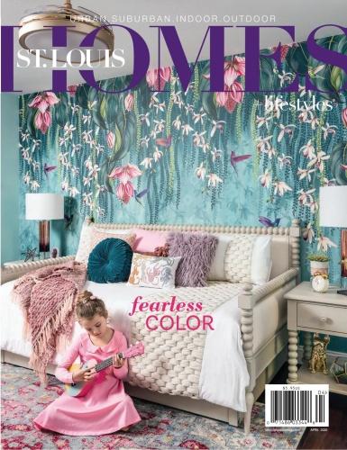 St Louis Homes & Lifestyles - April (2020)