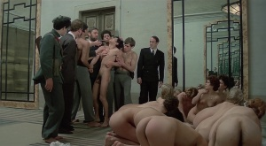 Salo o le 120 giornate di Sodoma 1975